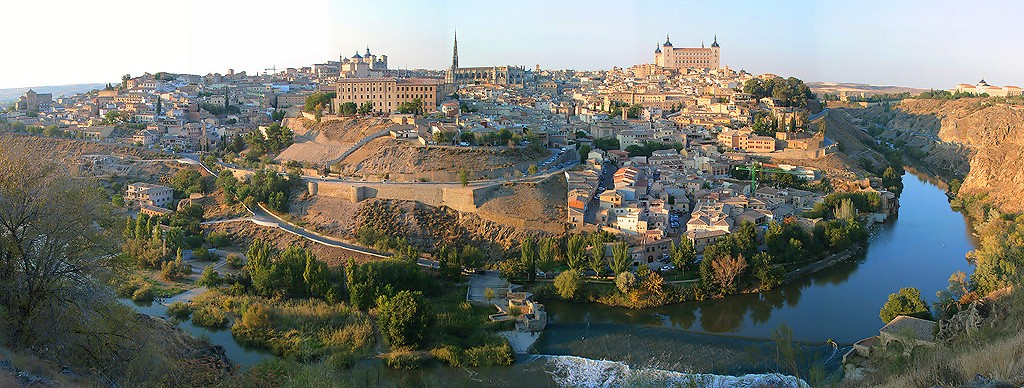 Certificado Energetico Toledo