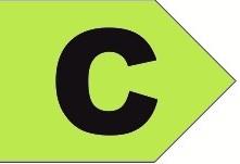 Letra Energetica C